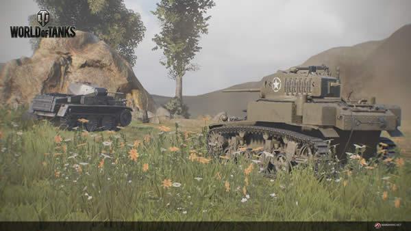 WoT 軽戦車