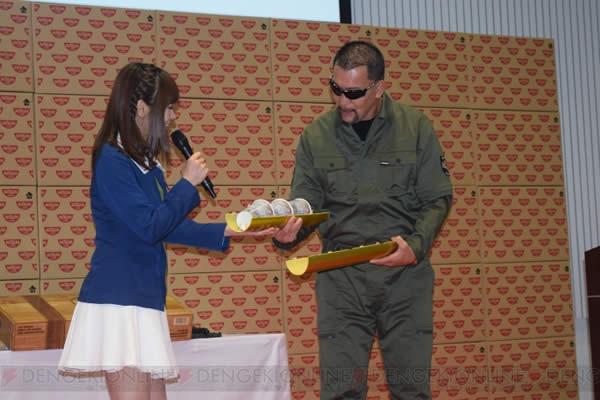 ガールズ&パンツァー 日清カップヌードル コラボ 04