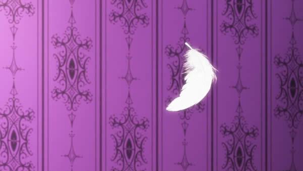 終末のイゼッタ 羽毛を散らせる 処女を散らした暗喩?
