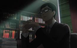 【ガルパン】最終章 第3話の観客席シーン