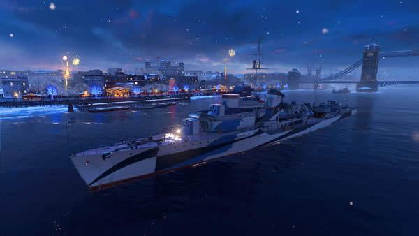 WoWS グレミャーシチイ ソ連 Tier5 課金駆逐艦