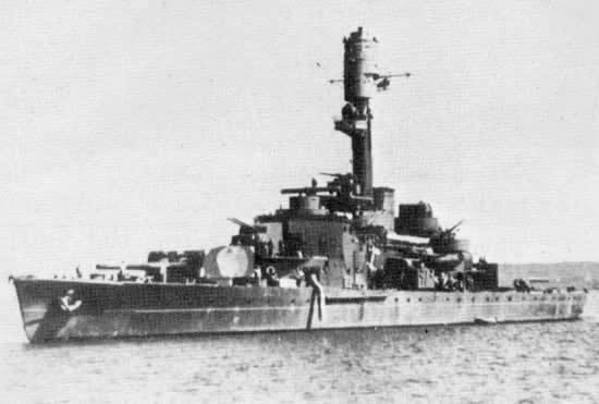 フィンランド海軍 イルマリネン級海防戦艦