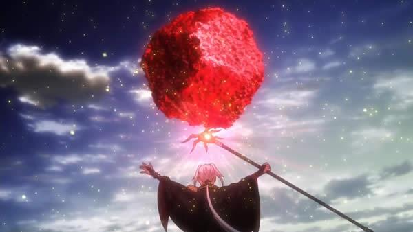 終末のイゼッタ  ゾフィー 魔力の結晶 エクセニウム
