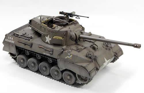 M18 ヘルキャット アメリカ 対戦車自走砲