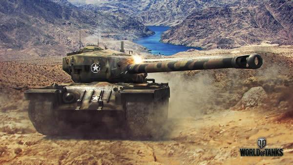 WoT T29 アメリカ Tier7 重戦車