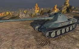 【WoT】フランスに220tの超重戦車が クル━━━━(゚∀゚)━━━━!!