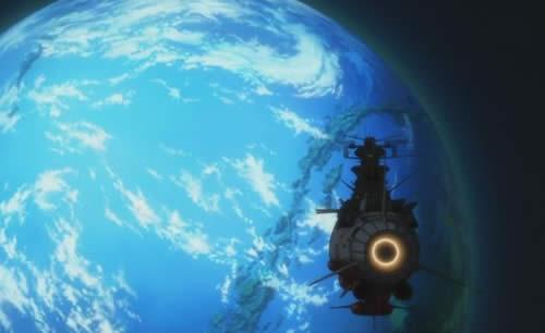 宇宙戦艦ヤマト イスカンダル