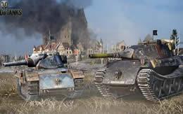 【WoT】戦場のヴァルキュリアの戦車ってどうなん?