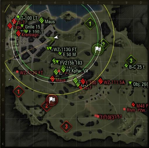 WoT グランドバトル マップ 02
