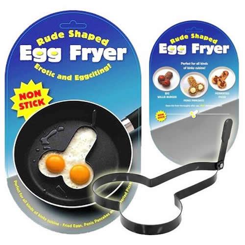 目玉焼き 型 Egg Fryer