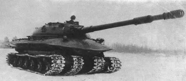 Object 279 ソビエト 試作重戦車