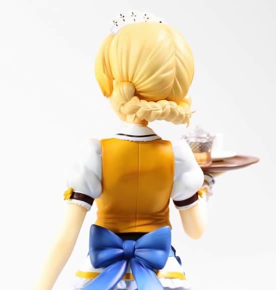 ガールズ&パンツァー ダージリン ココス フィギュア 06