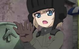 【ガルパン】カチューシャのプラウダ戦記と公式のギャップが酷すぎるwww