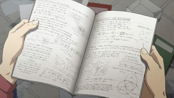 荒野のコトブキ飛行隊 アレンの研究ノート
