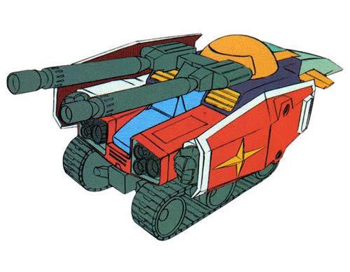 機動戦士ガンダム Gブル