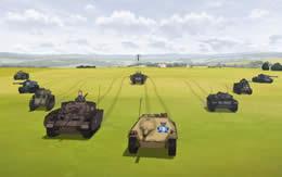 【ガルパン】決勝までにあと1輌戦車を増やすとしたら