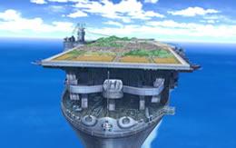 【ガルパン】学園艦を作る世界の造船技術は伊達ではない!