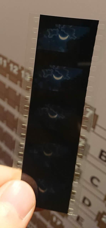 ガールズ&パンツァー 最終章 第2話 フィルム 月