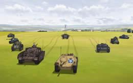 【ガルパン】大洗には戦車生産国コンプリートして欲しい