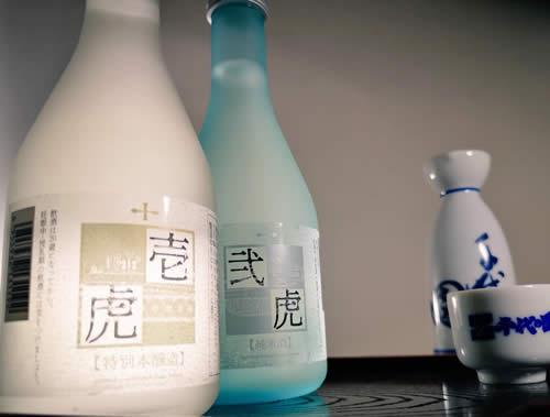 熊本 日本酒 壱虎 弐虎