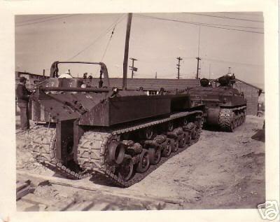 T28 履帯