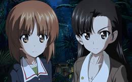 【ガルパン】最終章 第3話 2021年春 上映決定!