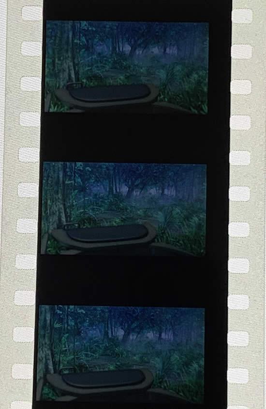 ガールズ&パンツァー 最終章 第3話 フィルム M3リー ハッチ
