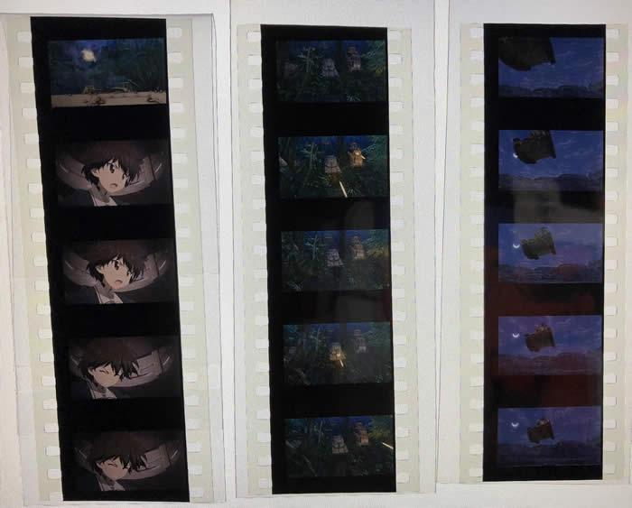 ガールズ&パンツァー 最終章 第3話 フィルム